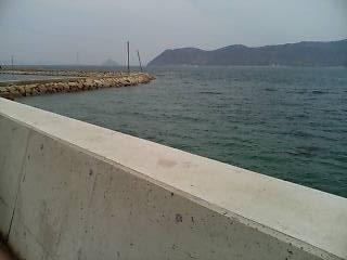 本浦漁港写真1